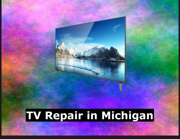 TV Repair in Michigan
