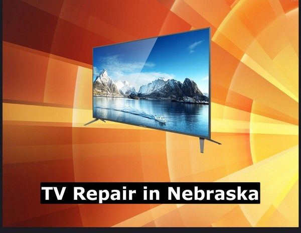 TV Repair in Nebraska