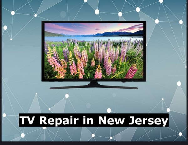 TV Repair in New Jersey