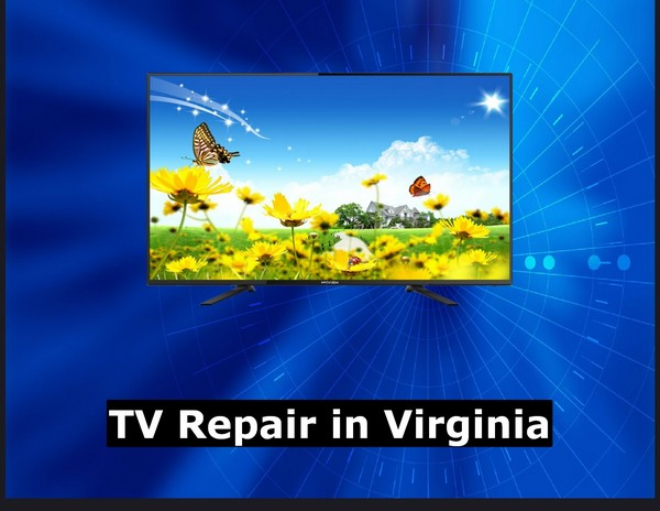 TV Repair in Virginia