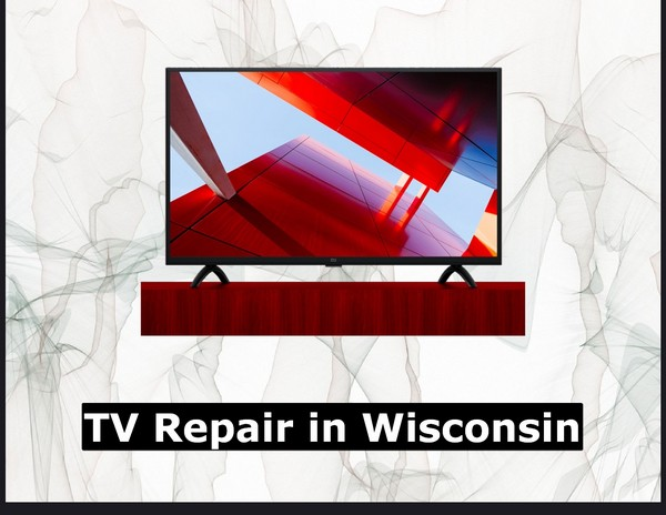 TV Repair in Wisconsin