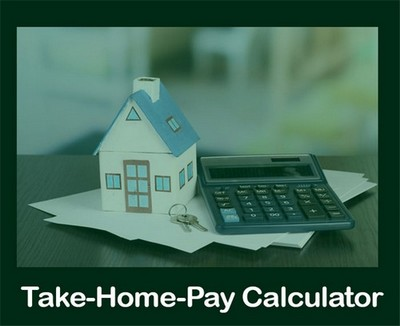 Take Home Pay Calculator