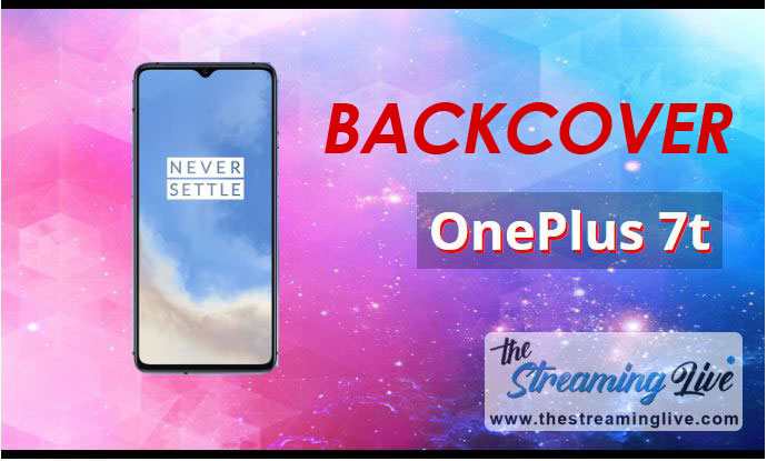 OnePlus 7T Backcover Online
