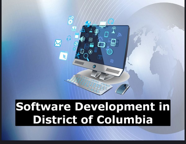 Software Development in District of Columbia