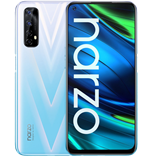 Realme Narzo 20 Pro Price Features Specs