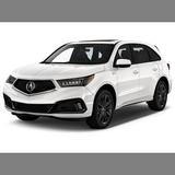 Acura MDX 2020 Price Features Compare