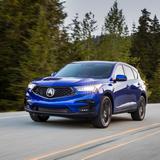 Acura RDX 2020 Price Features Compare