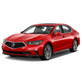 Acura RLX 2020 Price Features Compare