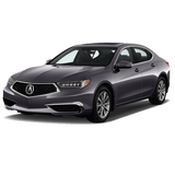 Acura TLX 2020 Price Features Compare