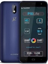 Allview P10 Life Price Features Compare