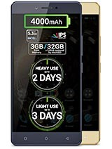 Allview P9 Energy Lite Price Features Compare