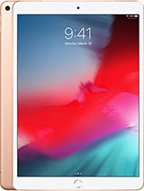 Apple IPad Air 3 (2019) Price Features Compare