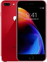 Apple iPhone 8 Plus Special Red Edition Price Features Compare