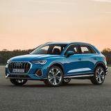 Audi Q3 2020 Price Features Compare