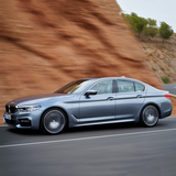 BMW 5-Series 2020 Price Features Compare