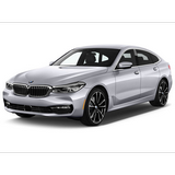 BMW 6-Series 2019 Price Features Compare