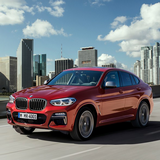 BMW X4 2020 Price Features Compare