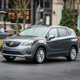 Buick Envision 2020 Price Features Compare