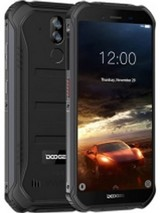 Doogee S40 Price Features Compare
