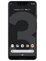 Google Pixel 3 XL Price Features Compare