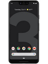 Google Pixel XL3 (2018) Price Features Compare