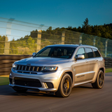 Jeep Grand Cherokee 2020 Price Features Compare