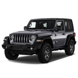 Jeep Wrangler 2020 Price Features Compare