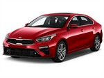 Kia Forte Price in USA