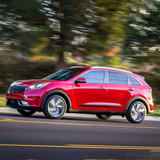 Kia Niro 2019 Price Features Compare