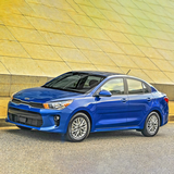 Kia Rio 2020 Price Features Compare