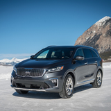 Kia Sorento 2020 Price Features Compare
