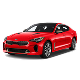 Kia Stinger 2019 Price Features Compare