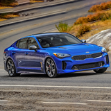 Kia Stinger 2020 Price Features Compare