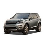 Land Rover Discovery Sport Price in USA