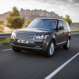 Land Rover Range Rover 2020 Price Features Compare