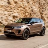 Land Rover Range Rover Evoque 2020 Price Features Compare