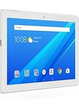 Lenovo Tab 4 10 Wi Fi + Cellular  Price Features Compare