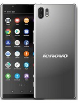 Lenovo Z6 Pro Price Features Compare