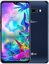 LG G8X ThinQ Price Features Compare