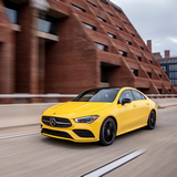 Mercedes-Benz CLA-Class 2020 Price Features Compare