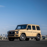 Mercedes-Benz G-Class 2020 Price Features Compare