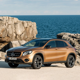 Mercedes-Benz GLA-Class 2020 Price Features Compare