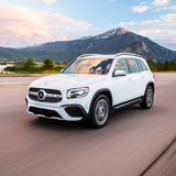 Mercedes-Benz GLB-Class 2020 Price Features Compare