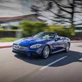 Mercedes-Benz SL-Class 2020 Price Features Compare
