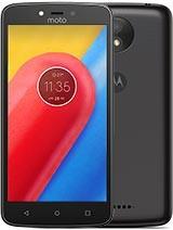 Motorola Moto C Price Features Compare