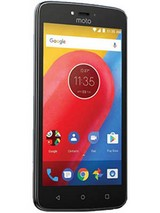 Motorola Moto C Plus Price Features Compare