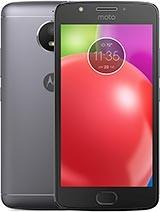 Motorola Moto E4 Price Features Compare