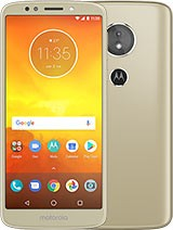 Motorola Moto E5 Dual Sim Price Features Compare