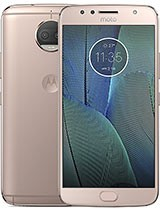 Motorola Moto G5S Plus XT1803 Price Features Compare