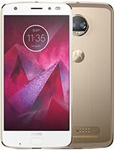 Motorola Moto z Force Edition (2nd gen.) Price Features Compare